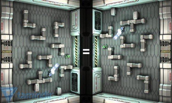 Tank Hero: Laser Wars Ekran Görüntüleri - 1
