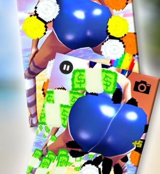 Tappy Twerk 3D Ekran Görüntüleri - 4
