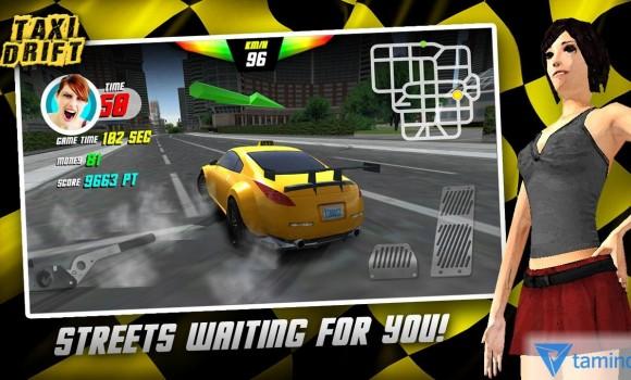 Taxi Drift Ekran Görüntüleri - 4
