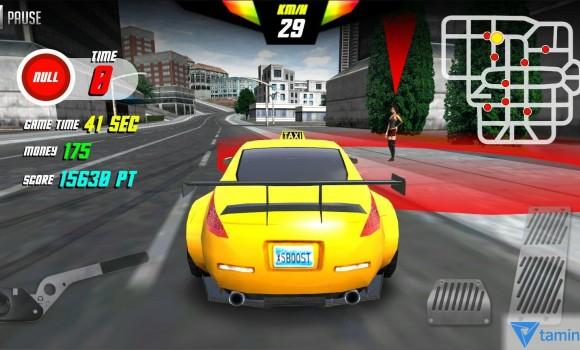 Taxi Drift Ekran Görüntüleri - 2
