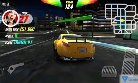 Taxi Drift Ekran Görüntüleri - 1