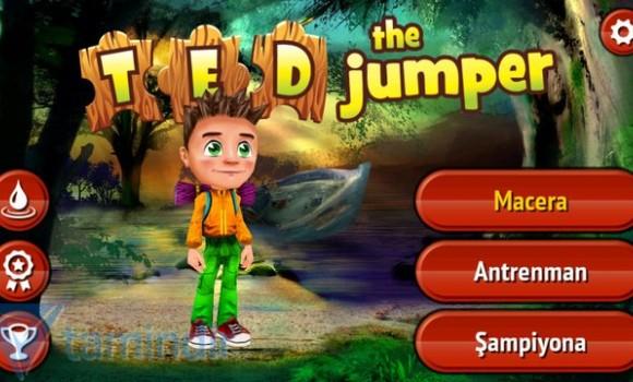 Ted the Jumper Ekran Görüntüleri - 1