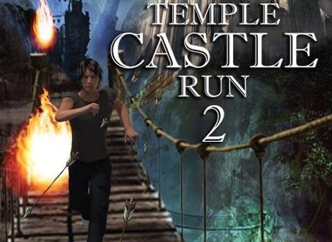 Temple Castle Run 2 Ekran Görüntüleri - 4