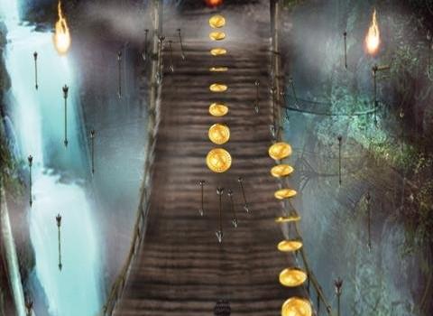 Temple Castle Run 2 Ekran Görüntüleri - 3