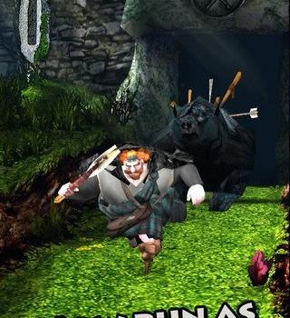 Temple Run: Brave Ekran Görüntüleri - 1