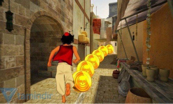 Temple Train Game Ekran Görüntüleri - 3