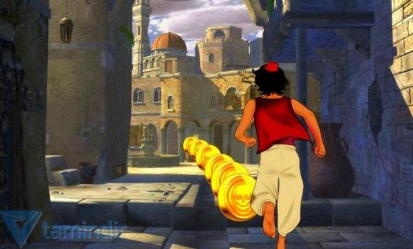 Temple Train Game Ekran Görüntüleri - 1