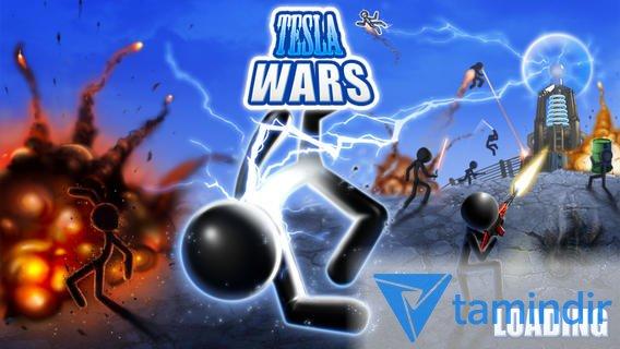 Tesla Wars Ekran Görüntüleri - 4