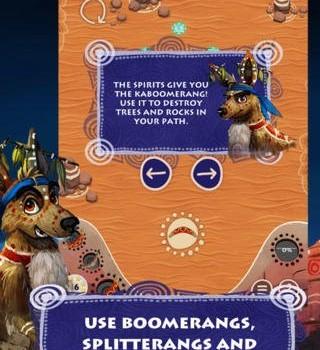 The Boomerang Trail Ekran Görüntüleri - 1
