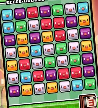 Piyo Blocks 2 Ekran Görüntüleri - 4