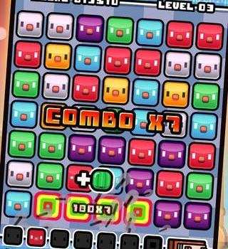 Piyo Blocks 2 Ekran Görüntüleri - 3