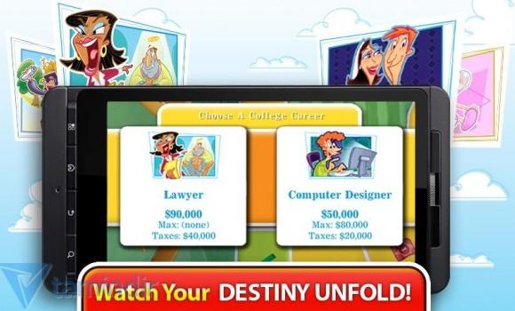 The Game of Life Ekran Görüntüleri - 2