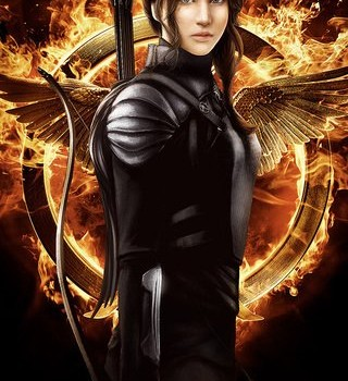 The Hunger Games: Panem Rising Ekran Görüntüleri - 4