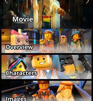 The LEGO® Movie Experience Ekran Görüntüleri - 3