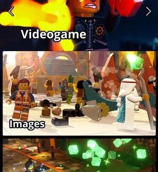 The LEGO® Movie Experience Ekran Görüntüleri - 2