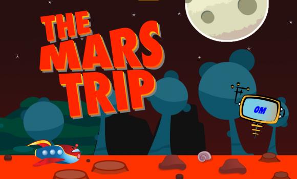 The Mars Trip Ekran Görüntüleri - 2