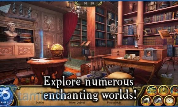 The Secret Society Ekran Görüntüleri - 3