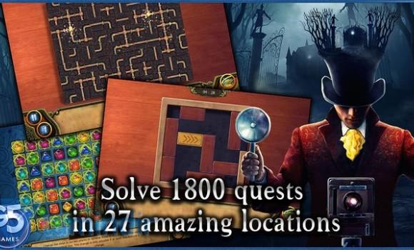 The Secret Society Ekran Görüntüleri - 2
