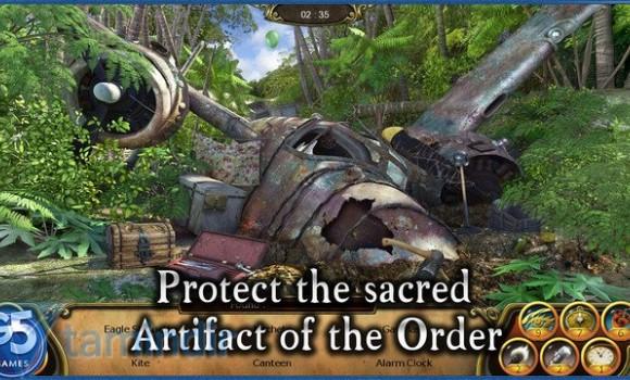 The Secret Society Ekran Görüntüleri - 1