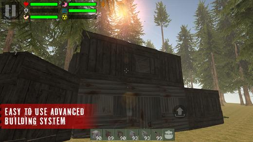 The Survivor: Rusty Forest Ekran Görüntüleri - 1