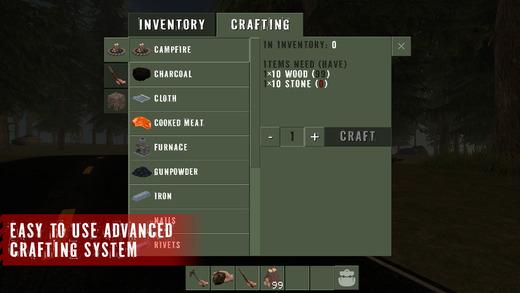 The Survivor: Rusty Forest Ekran Görüntüleri - 2