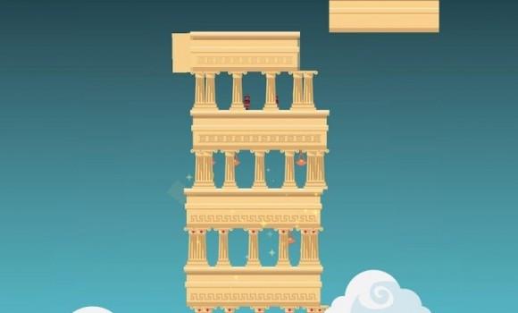 The Tower Ekran Görüntüleri - 1