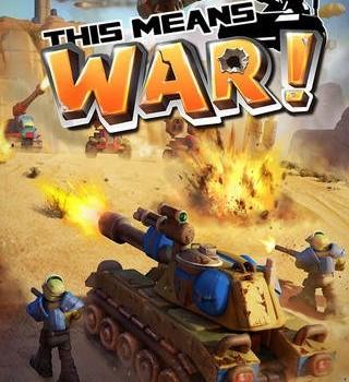 This Means WAR! Ekran Görüntüleri - 4