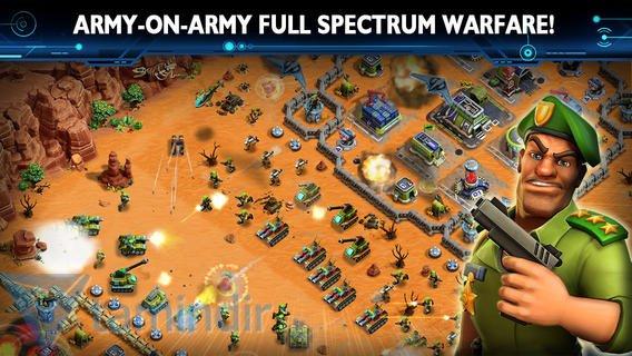 This Means WAR! Ekran Görüntüleri - 2