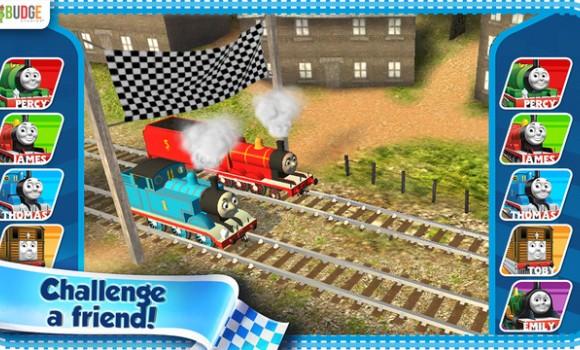 Thomas & Friends: Go Go Thomas! Ekran Görüntüleri - 5