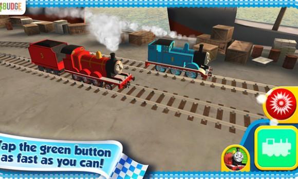 Thomas & Friends: Go Go Thomas! Ekran Görüntüleri - 3