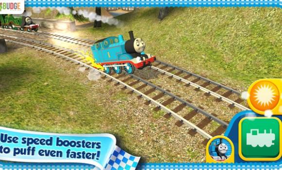Thomas & Friends: Go Go Thomas! Ekran Görüntüleri - 2