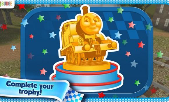 Thomas & Friends: Go Go Thomas! Ekran Görüntüleri - 1