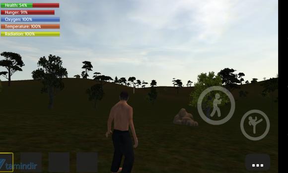 Thrive Island Ekran Görüntüleri - 3