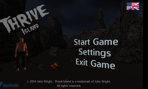 Thrive Island Ekran Görüntüleri - 1