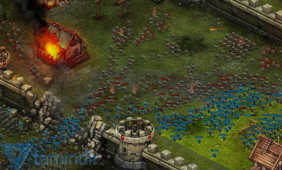 Throne Rush Ekran Görüntüleri - 3