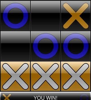 Tic Tac Toe Ekran Görüntüleri - 2