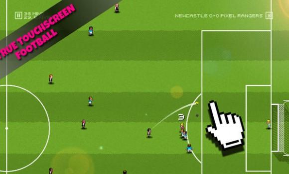 Tiki Taka Soccer Ekran Görüntüleri - 3