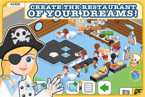 Tiny Chef Ekran Görüntüleri - 2