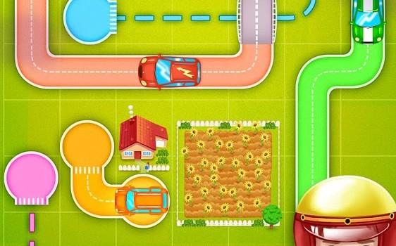 Tiny Roads Ekran Görüntüleri - 4