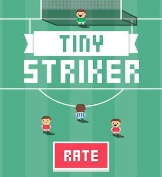 Tiny Striker Ekran Görüntüleri - 4
