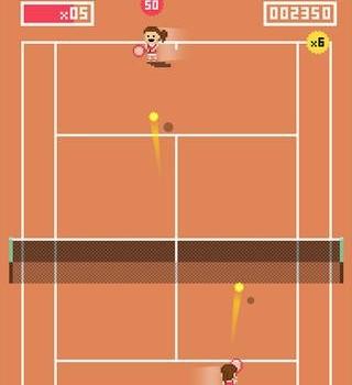 Tiny Tennis Ekran Görüntüleri - 2
