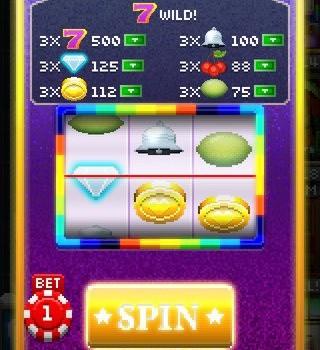 Tiny Tower Vegas Ekran Görüntüleri - 2