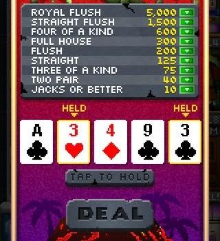 Tiny Tower Vegas Ekran Görüntüleri - 1