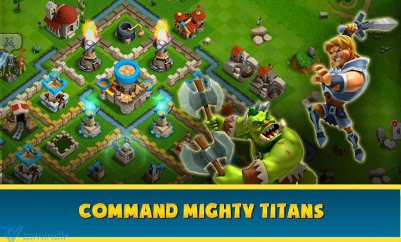 Titan Empires Ekran Görüntüleri - 4