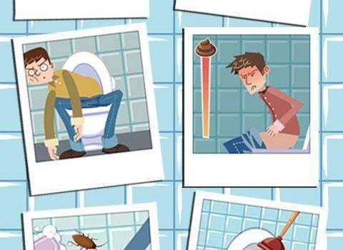 Toilet Rush Ekran Görüntüleri - 1