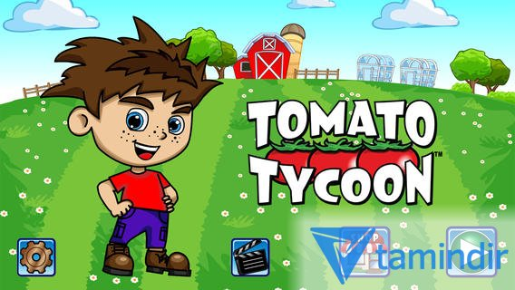 Tomato Tycoon Ekran Görüntüleri - 4