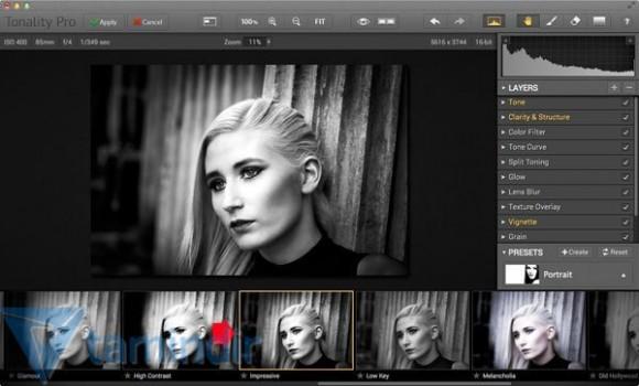 Tonality Pro Ekran Görüntüleri - 3