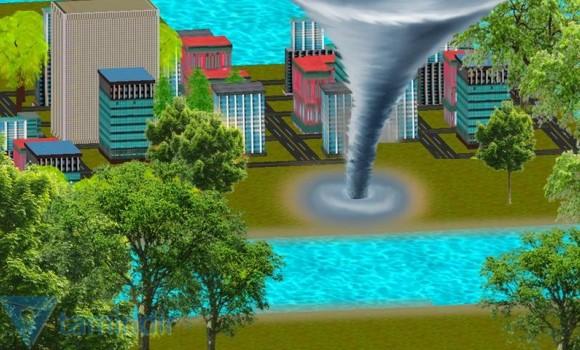 Tornado Fury Ekran Görüntüleri - 3