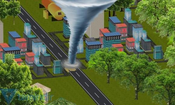 Tornado Fury Ekran Görüntüleri - 2