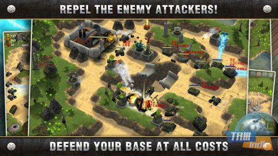 Total Defense Ekran Görüntüleri - 4